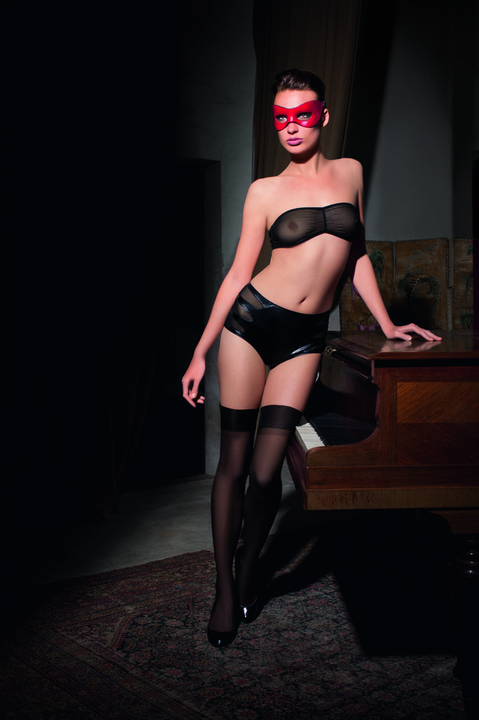 Completo lingerie Divissima