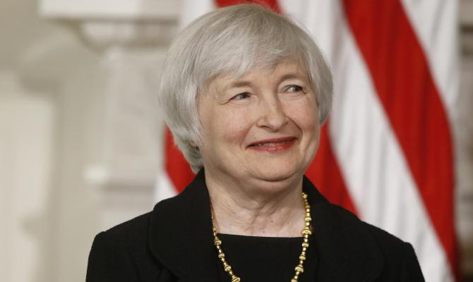Janet Yellen nuovo presidente Fed
