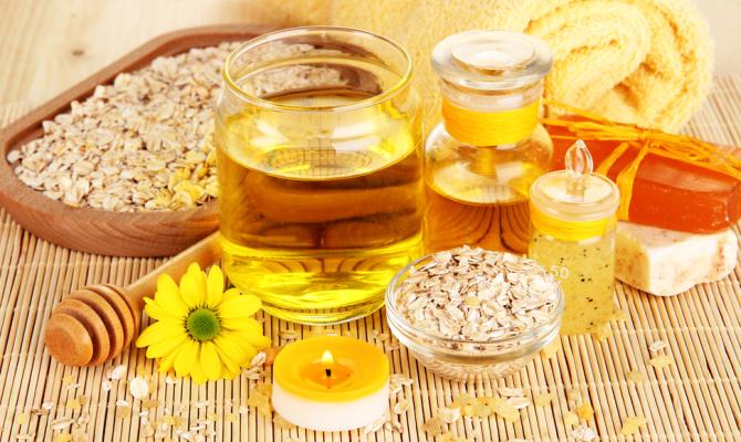 Maschere al Miele, un polivalente rimedio fatto in casa