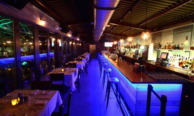 tavoli, new york, cena, locale