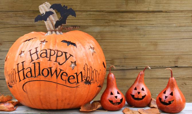 Nonostante le origini anglosassoni (che si estendono fino alle antiche  tradizioni celtiche) la festa di Halloween è divenuta ormai un appuntamento  fisso per ... 3e85acadc9d6
