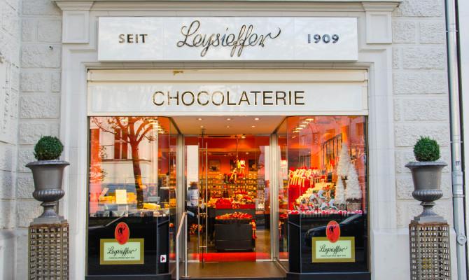Leysieffer Chocolaterie