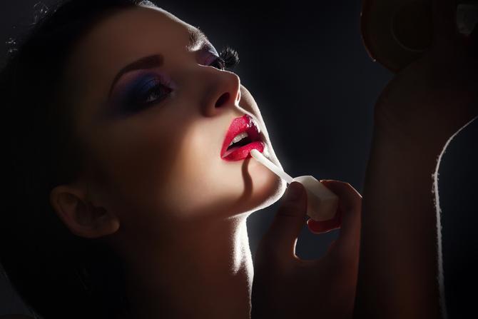 Rossetti: la seduzione passa dalle labbra