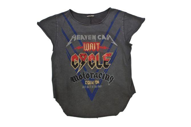 T-shirt Cycle