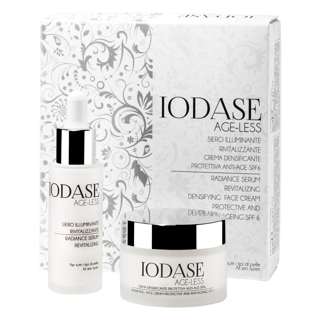 Age-Less di Iodase
