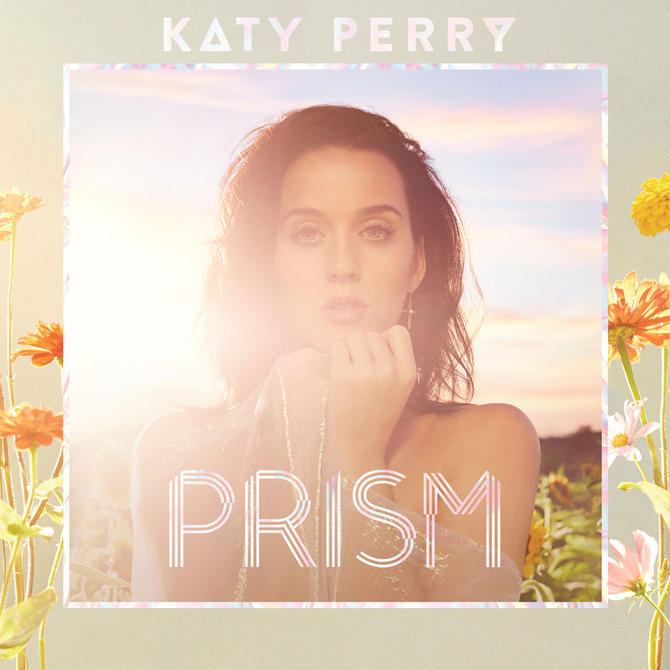 Katy Perry Prism