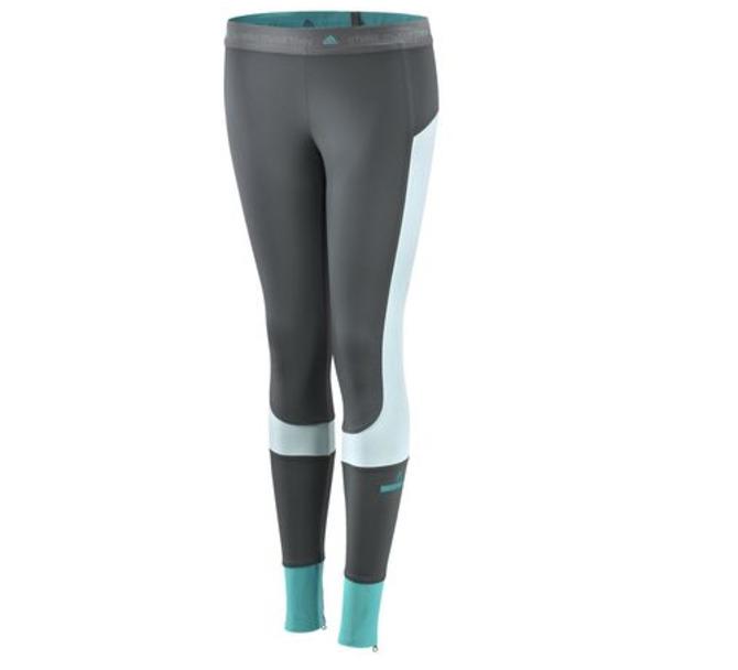 Leggings da running Adidas by Stella McCartney