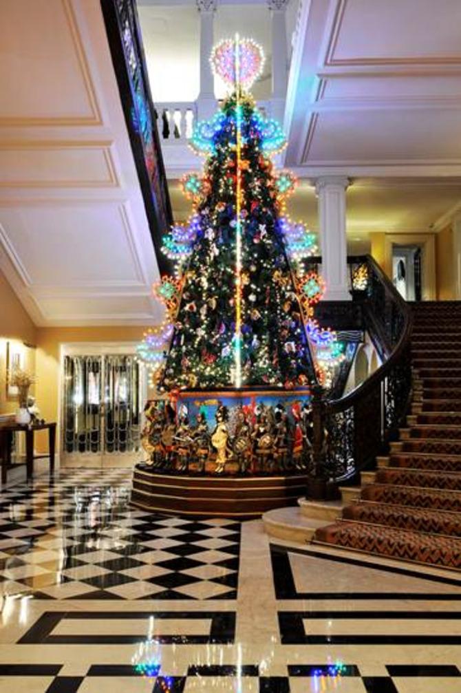 Albero di Natale Dolce & Gabbana
