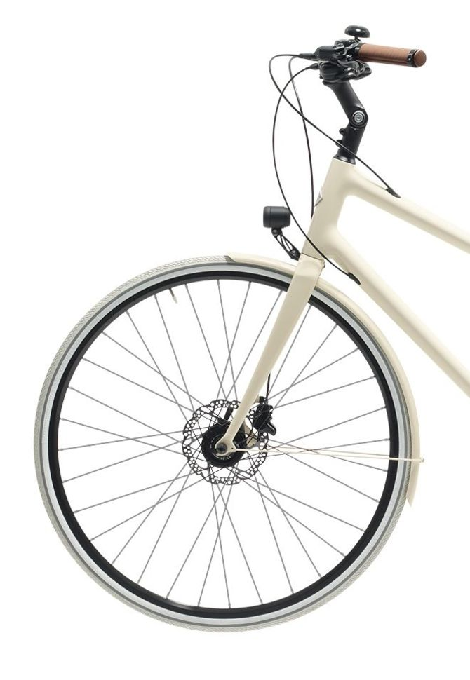 Bicicletta Hermès