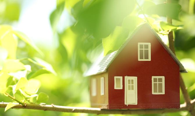 L'edilizia è sempre più eco: arriva il mattone organico