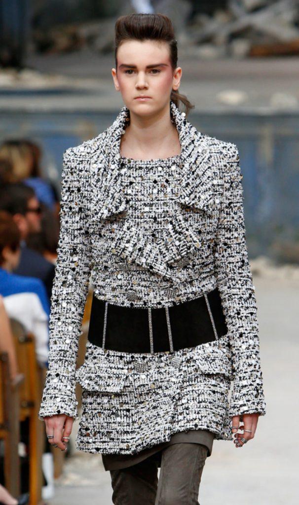 Cintura Chanel