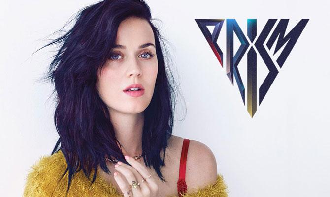 Katy Perry incoronata regina di Twitter