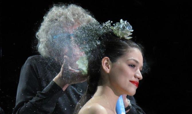 Addio al mago dei capelli, Aldo Coppola