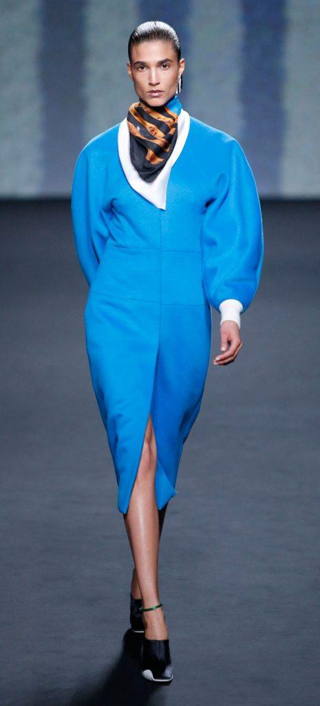 Cappotto Dior