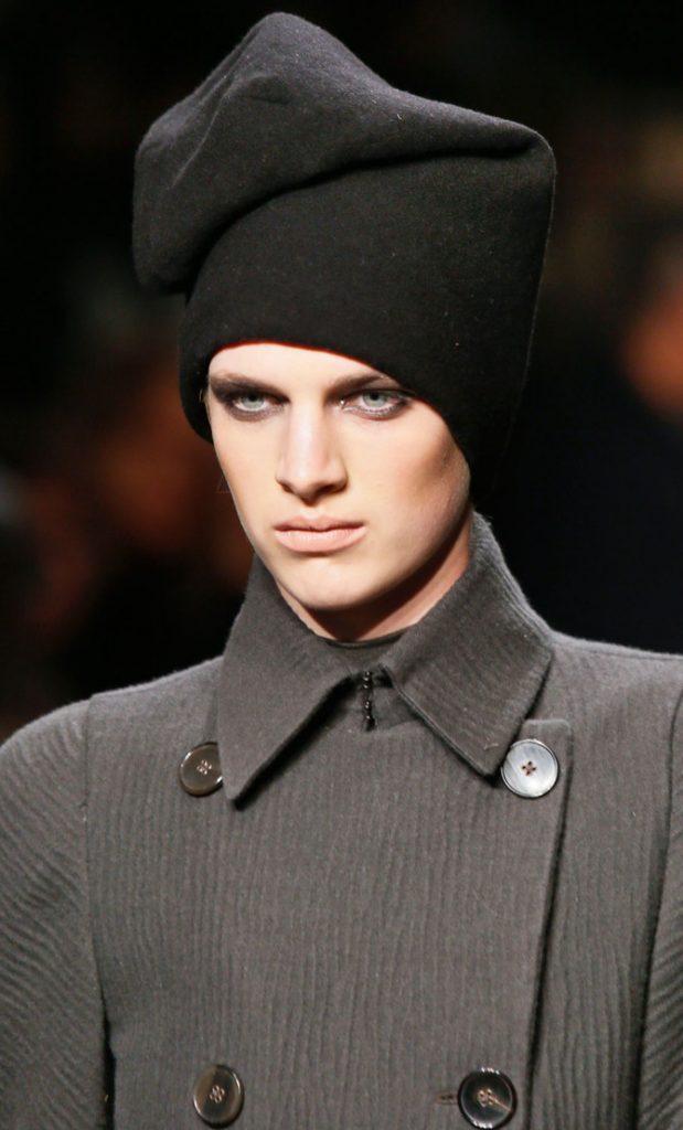 Cappello Donna Karan