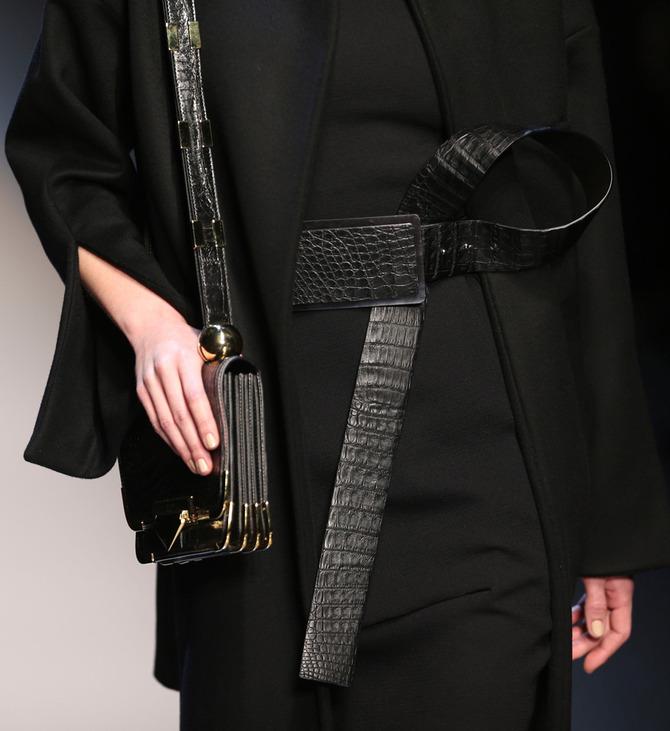 Cintura Gianfranco Ferrè