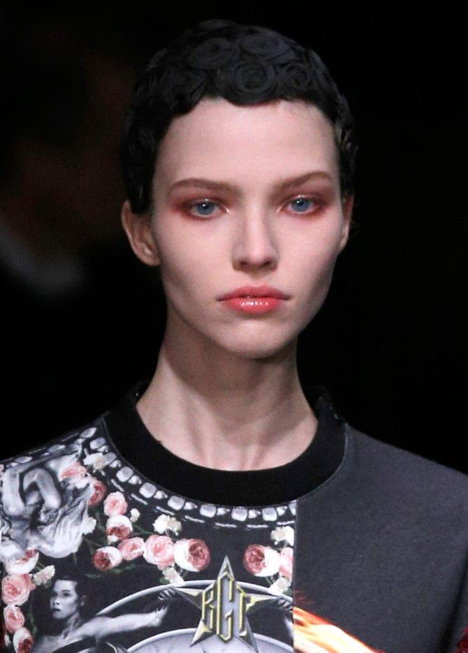 Trucco occhi Givenchy