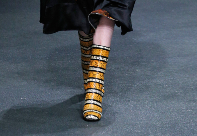 Stivaletti Givenchy