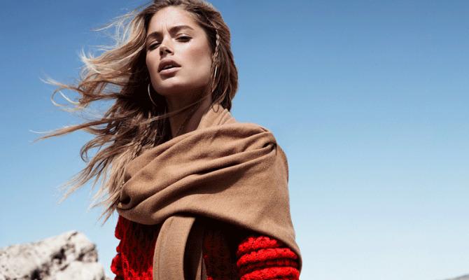 La nuova moda di H&M