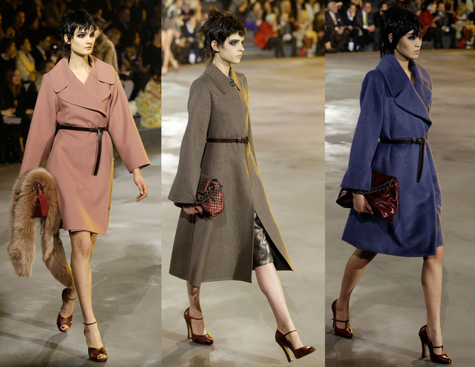 Cappotti Marc Jacobs