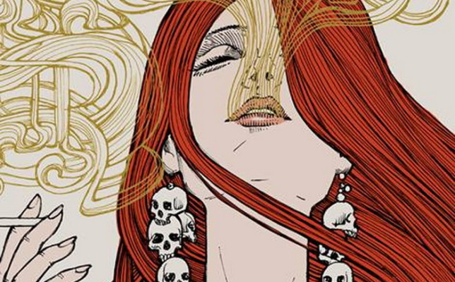 poster, mellus, posters rock, arte