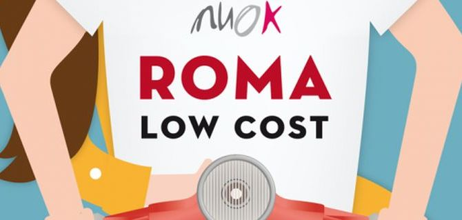 Roma low cost
