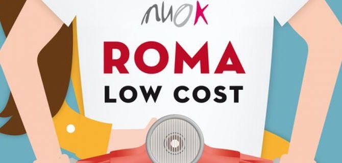 Roma chic & cheap