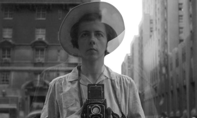 Vivian Maier mostra Parigi