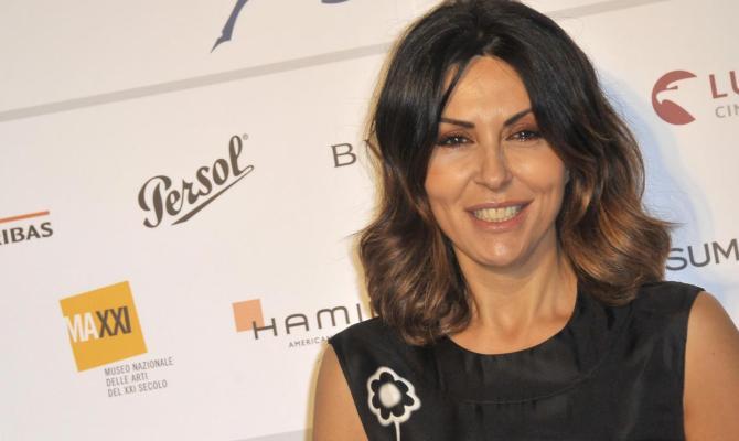 Roma sceglie Sabrina Ferilli