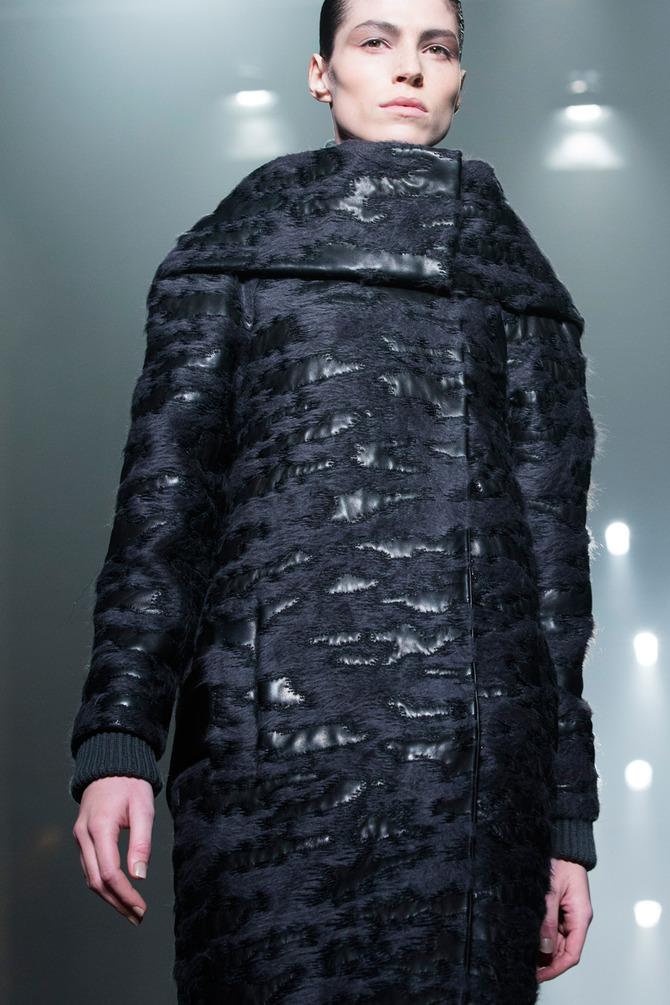 Cappotto Alexander Wang