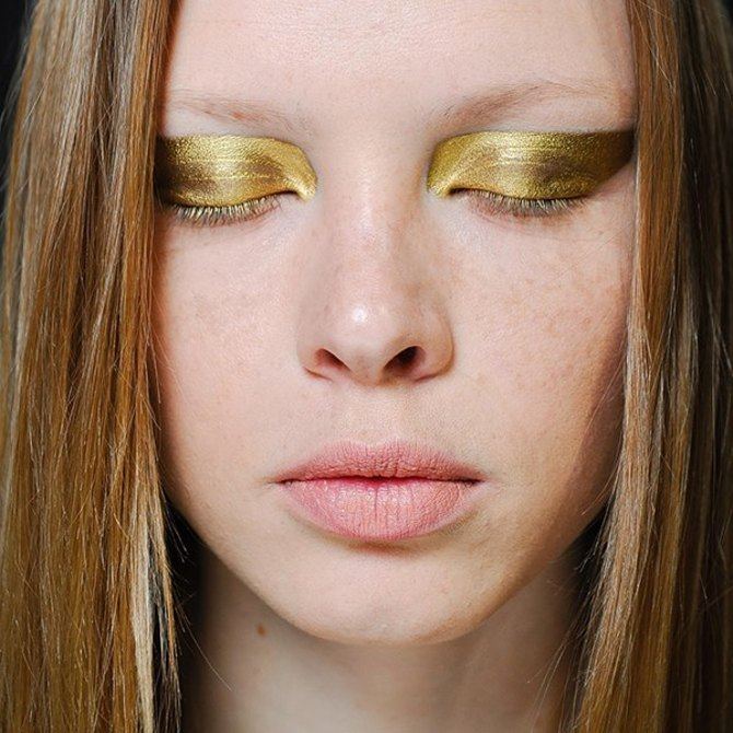 Make up Reinaldo Lourenço