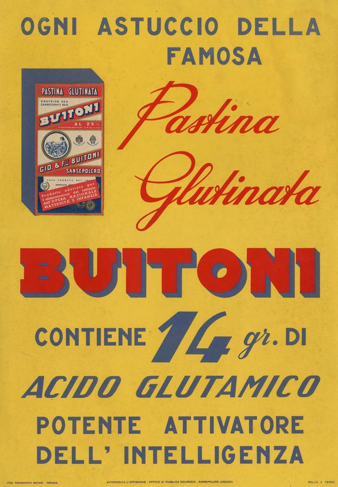 1950 - Buitoni