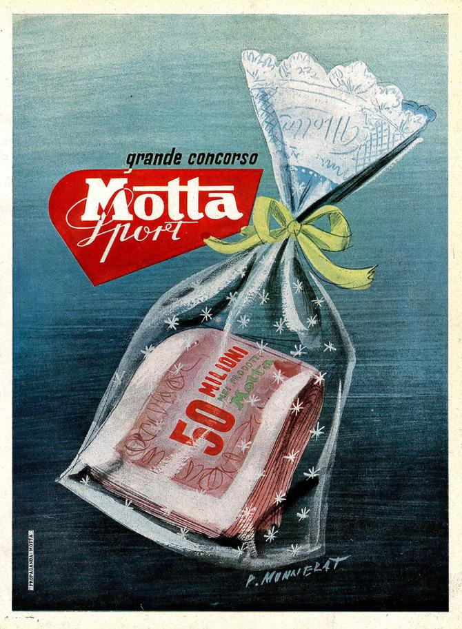 1950 - Motta
