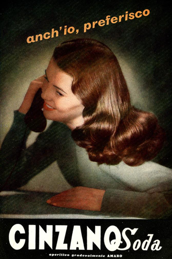 1952 - Cinzano