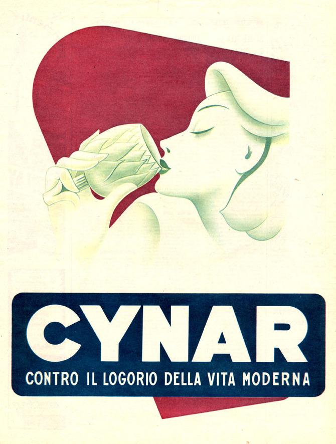 1953 - Cynar