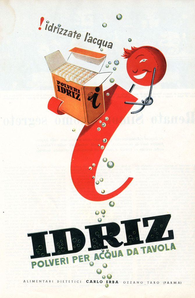 1955 - Idriz