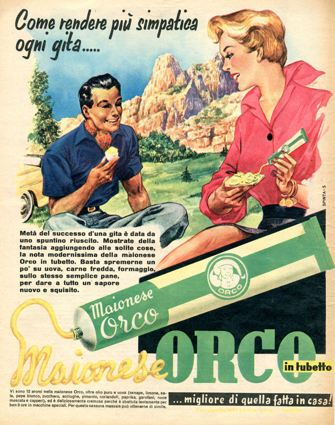 1955 - Orco