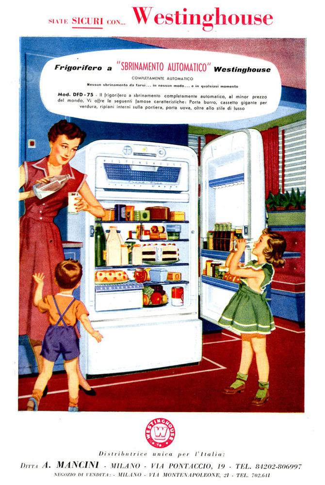 1955 - Westinghouse