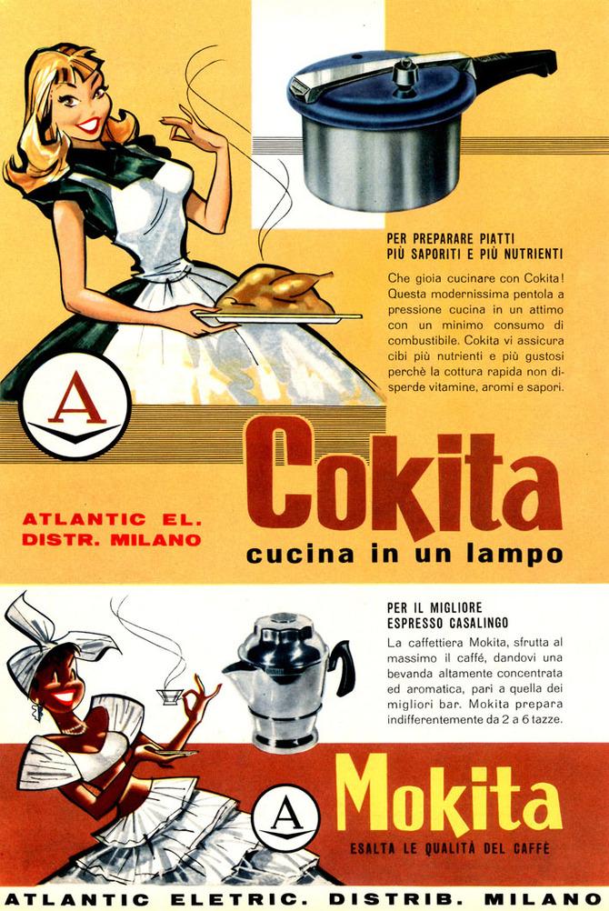 1958 - Cokita