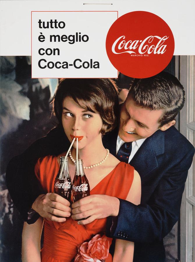 1966 - Coca Cola