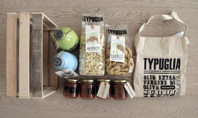 Typuglia prodotti