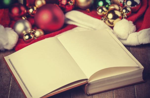 Natale fra le pagine: 10 libri da mettere sotto l'albero