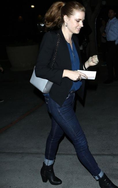 Amy Adams, l'irresistibile volto della semplicità