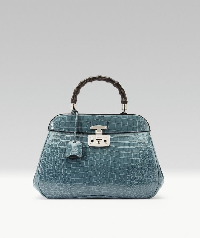 Borsa Lady Lock di Gucci