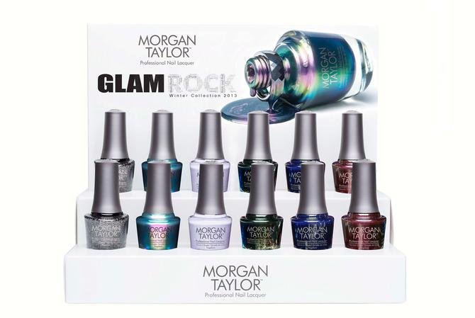 Smalti Morgan Taylor