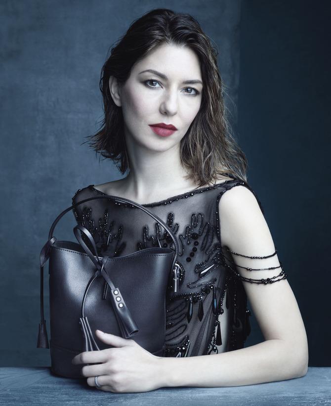 Sofia Coppola per Louis Vuitton