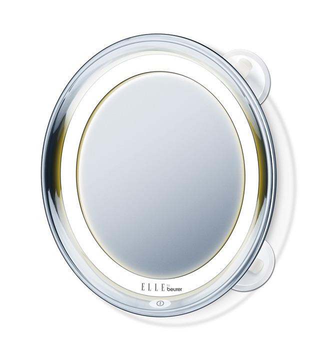 Specchio da toeletta Beurer