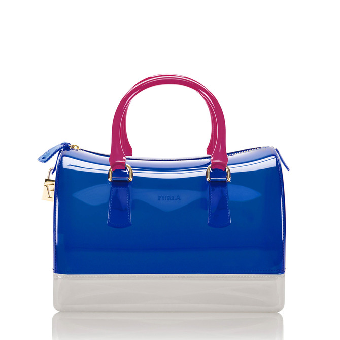 Borsa Furla Candy Bag Limited Edition