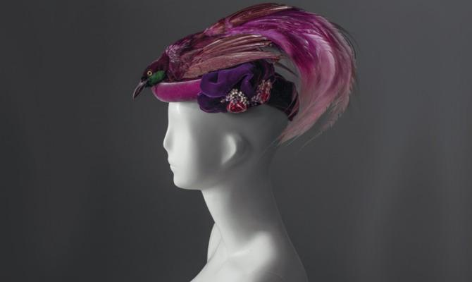 A Palazzo Pitti il cappello si mette in mostra