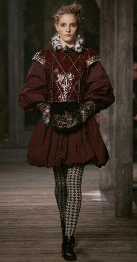 Giacca e abito Chanel